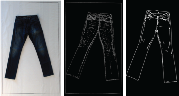 Photo Based Clothing Measurements | Stitch Fix Technology