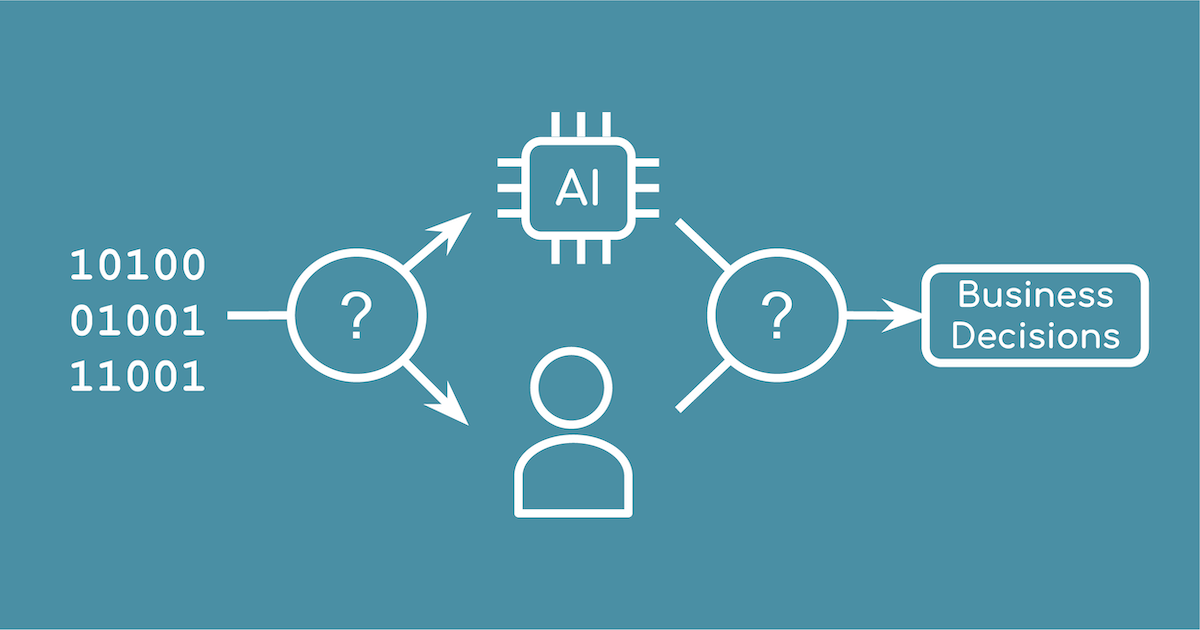 Moving from Data-Driven to AI-Driven: The Next Step in the Evolution of Business Workflows | Stitch Fix Technology – Multithreaded